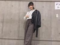 【日向坂46】モデル向きはひよたん!?日向で一番スタイル良いよね。
