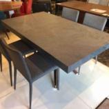 『ALTACOM・ワイド2600まで伸長するテーブル・FAHRENHEIT エクステンションテーブルが入荷』の画像