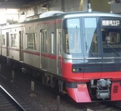 名鉄通勤車のステンレス車比率が3分の1を突破