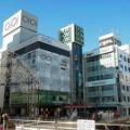 大宮とかいう東京、横浜につぐ関東第3位のメガロポリスwww