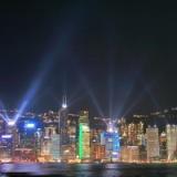 【画像】香港の街並み、いくらなんでもヤバすぎるwwww