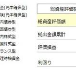 『【確定拠出年金】2020年2月末の資産評価額は224万円でした』の画像