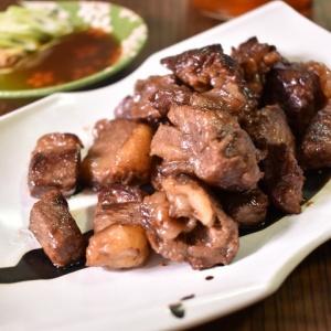 革新的な美味しさ!牛肉の酒蒸し
