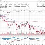 『米小売株に投資妙味。年末商戦で売られすぎによる買い戻しが期待できるか』の画像
