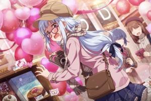【ミリシタ】『お味はいかが?バレンタインチョコガシャ』開催!SSR紬、SSR可奈などが登場!
