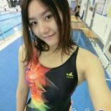 『【水泳】中国の美人すぎる水泳選手・劉湘(18歳)がネット上で大人気www』の画像