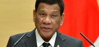 フィリピンのドゥテルテ大統領「私も昔ホモだったが努力したら治った。」