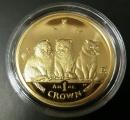 ワイの金貨銀貨コレクション晒すから見てってや