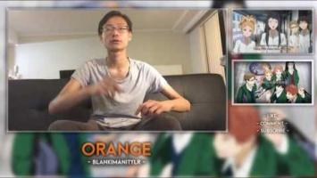 orange 第7話 【海外の反応 動画 Reaction】