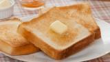 パンにバター塗るのめんどくさいから