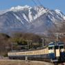 八ヶ岳バック Nagasaka