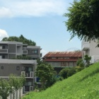 『日本一の観覧車が見える丘 ∞∞春日丘荘探訪記∞∞』の画像