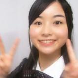 『佐々木琴子 満面の笑みでダブルピースw【乃木坂46】』の画像
