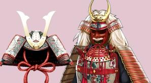 甲冑をテーマにしたイラスト・マンガを募集!