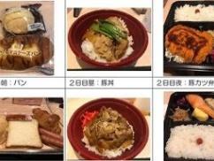 【画像】コロナ隔離ホテルの1500円弁当の闇が深すぎる・・・・・・