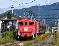 『久しぶりの秩父鉄道訪問』の画像