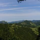 『秩父の山へ』の画像