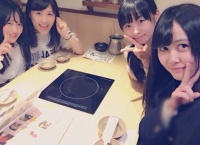 【AKB48】温野菜のプロ・西野未姫が後輩に温野菜を奢る