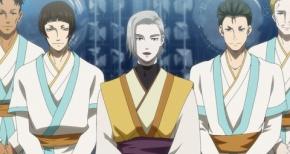 【PSYCHO-PASS3】第5話 感想 シビュラも宗教を否定しない【前半】