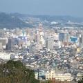 広島県福山市とかいう人口規模の割にクソ地味な街ww