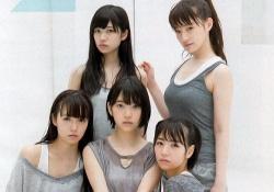 【衝撃】中田花奈さん、爆乳すぎるだろ・・・!
