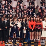 『【乃木坂46】紅白リハでのTOKIOと乃木坂メンバーの交友関係がこちら・・・』の画像