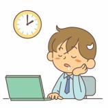 『15分間、仮眠できる権利』の画像