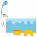三大ガチでエネルギーのいる行為「風呂に入る」「歯を磨く」
