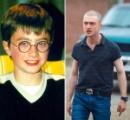 悲報 ハリーポッターの俳優、劣化する