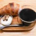 【新店】覚王山にオープンした一宮のあの自家焙煎珈琲店のカフェでモーニング/BASE COFFEE kakuozan