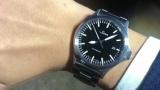 僕、クソかっこいい高級ドイツ時計を購入する…(※画像あり)