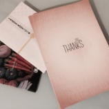 『THANKS BOOK@UDS』の画像