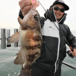 『4月25日 釣果 スーパーライトジギング』の画像