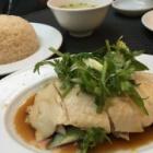 『東京でシンガポールのチキンライスを食べるならココ!』の画像