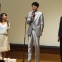 日本大学生物資源学部藤桜祭2014 ミス&ミスターNUBSコンテスト2014の13(堀内大社)