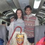 『忘れられない大感動の南米旅行⑮』の画像