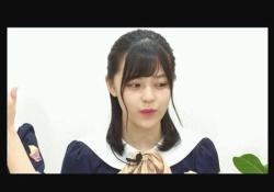 【悲報】柴田柚菜、有利な問題で久保史緒里に押し負けてしまう・・・