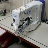 『【岐阜県岐阜市のお客様にJUKI製とペガサス製ミシンをお買い上げいただきました】コロナ禍にも関わらず勢いがある縫製工場さんです!』の画像