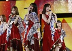 【衝撃】乃木坂46、この赤い衣装最高かよ。。。