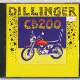 『Dillinger「CB 200 + Bionic Dread」』の画像