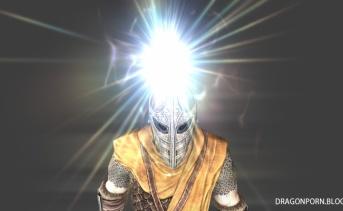 Luminous Halo