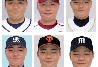 【野球】<清宮幸太郎内野手(早実)>プロ志望届提出の意思固める 近日中に会見