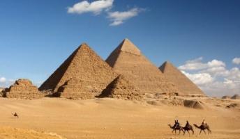 ピラミッド謎すぎるでしょ!!!!!