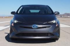 トヨタの新型プリウス アメリカの第三者燃費測定で22.1km/Lを記録