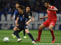 【 日本代表 】ボランチとして原口ほどの力強さとスプリント力、強烈なシュートなど、マルチな能力を持っている選手はいない!
