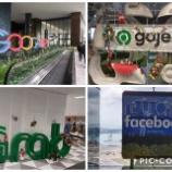 『Singapore Corporate Trek』の画像