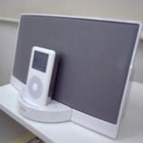 『iPod 60G+Sound Dock』の画像