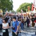 博多三大祭り!筥崎宮の放生会に行きました。