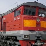 『8桁コード研究(ディーゼル機関車編)』の画像
