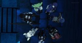 【六花の勇者】第4話 感想 1人足りない六つの大罪、1人多い七花の勇者